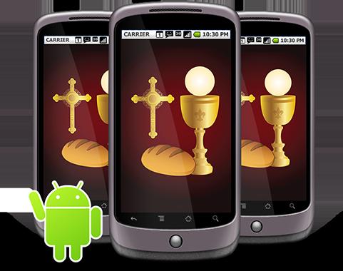 iMissal - Catholic App and Roman Missal for iPhone, iPad, Android